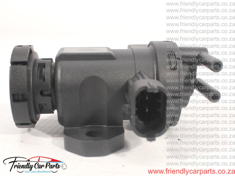 Ford Ranger Mazda BT50 3.0TDCI Turbo Pressure Regulator OE 0928400464