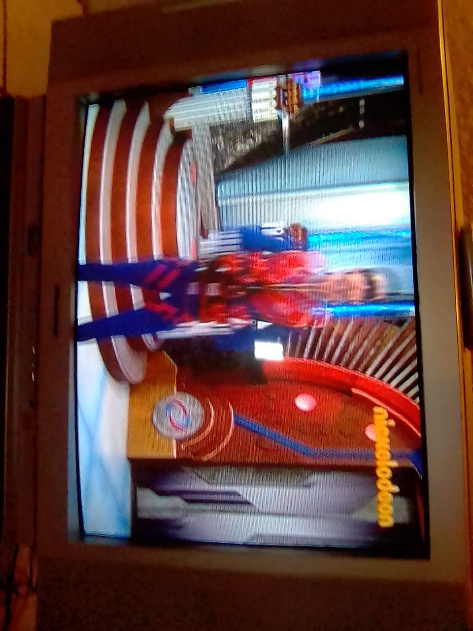 84 cm big scrren Wharfedale tv perfect