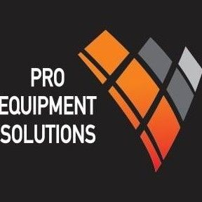 PRO EQUIPMENT SOLUTIONS TOOL HIRE