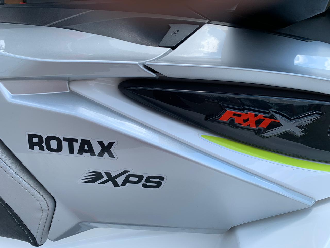 2017 Seadoo RXT 300 RS