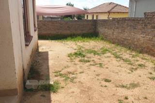 Jabulani 3bed house