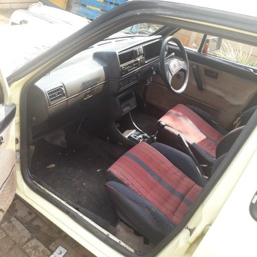 1985 VW Golf 1.0TSI Comfortline