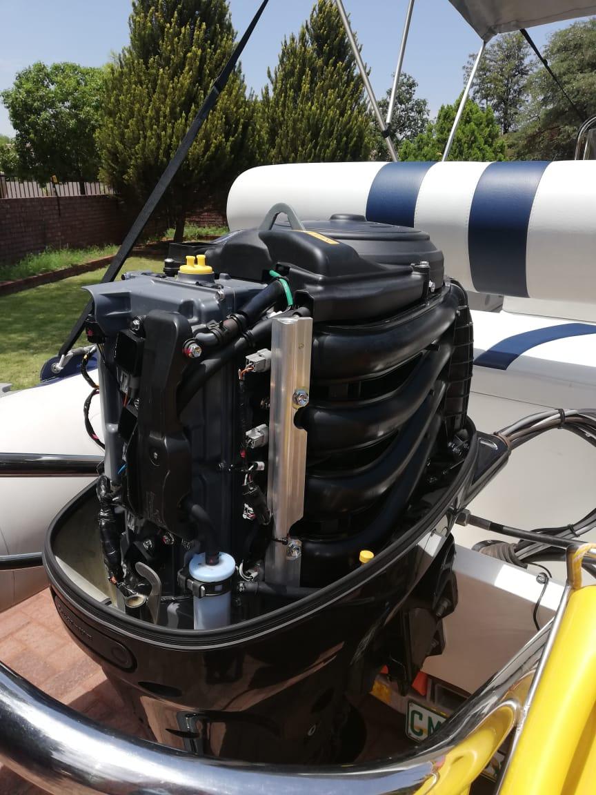 Stingray Marine Sea Rider