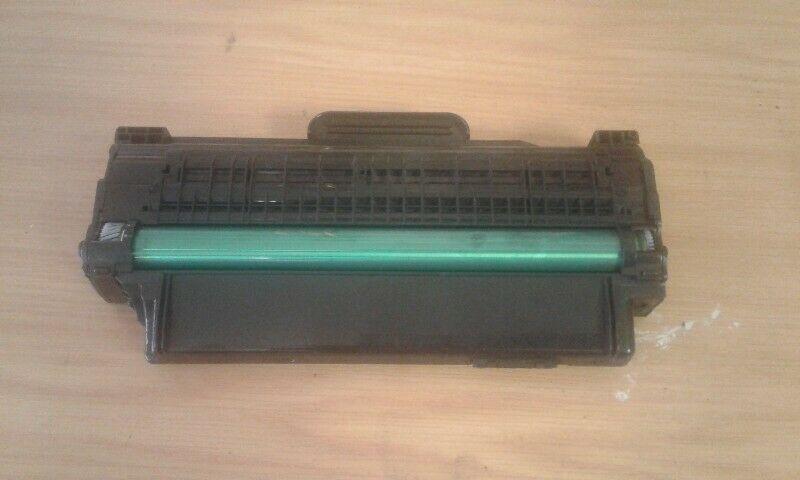 Toner Cartridge quality refilling