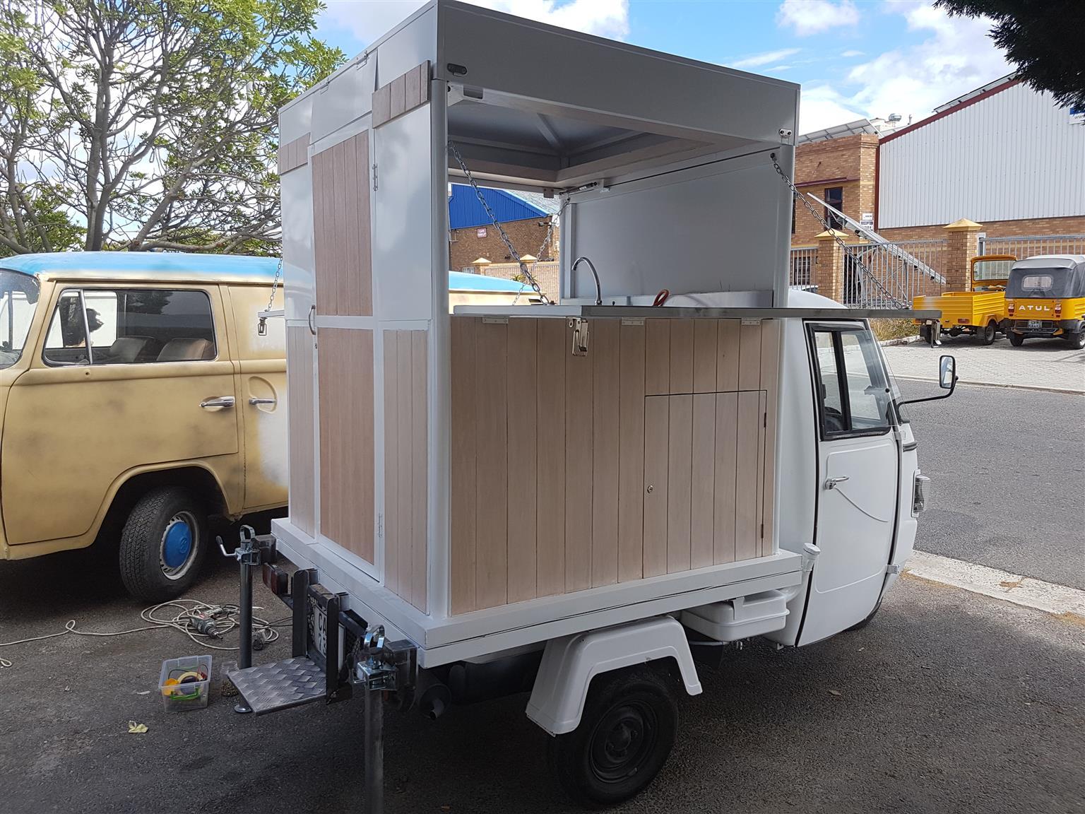Rent a Food Truck