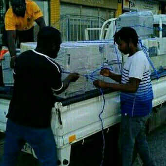FURNITURE AND HOUSEHOLDS REMOVALS