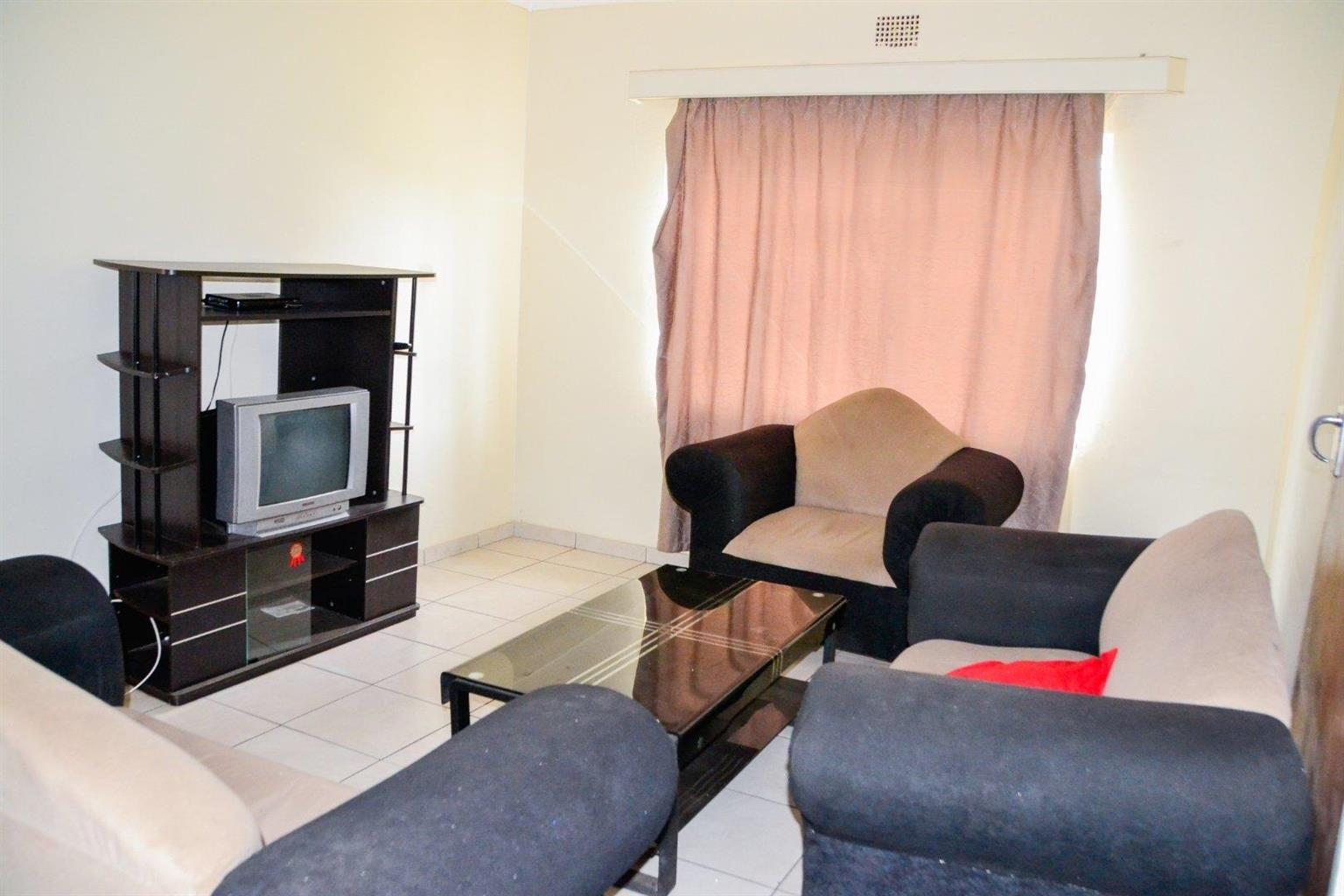 House Rental Monthly in Witbank Ext 8