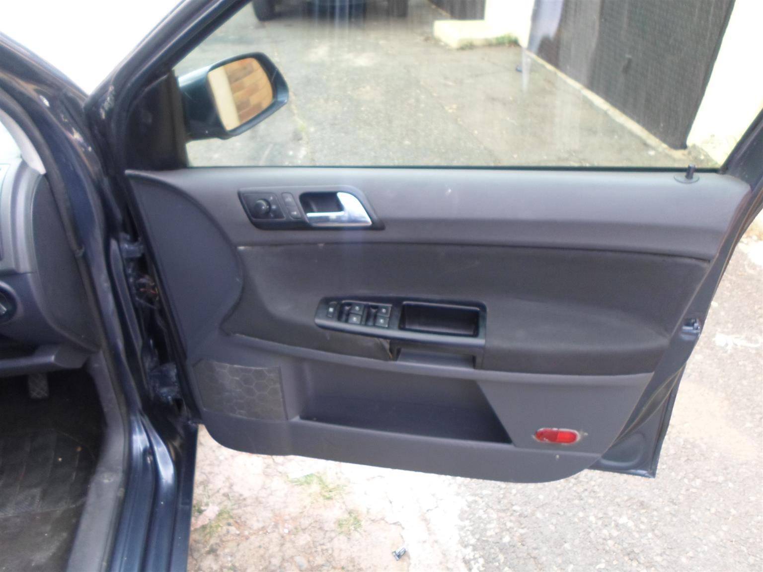 2004 VW Polo Vivo 5 door 1.4