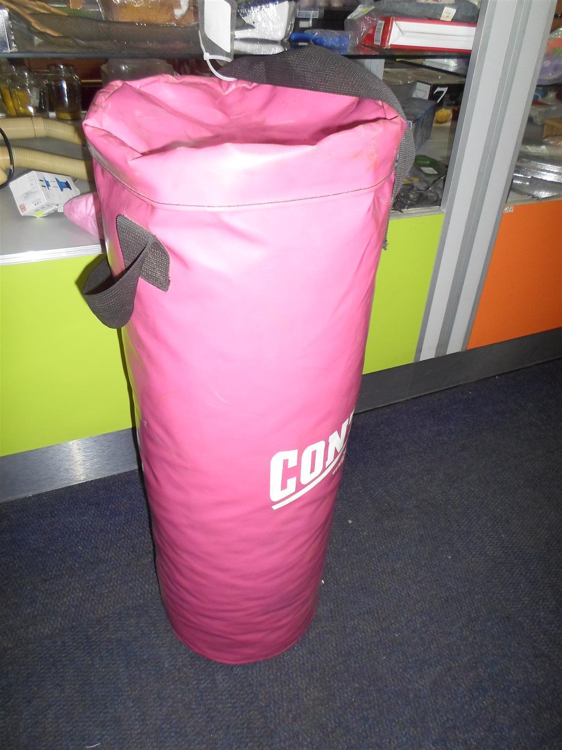 Maxed Contact Boxing Bag - B033047876-1