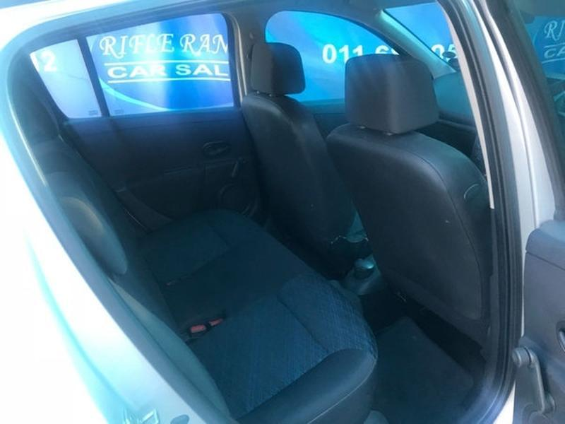 2008 Renault Clio 1.4 Expression 5 door