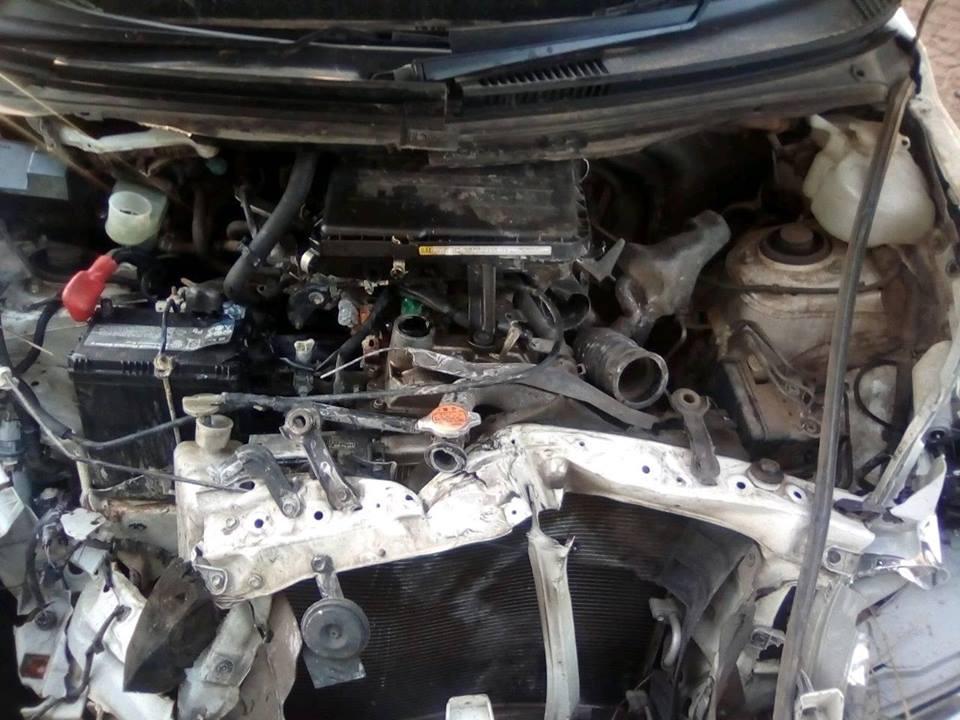 Daihatsu Terios Engine For sale