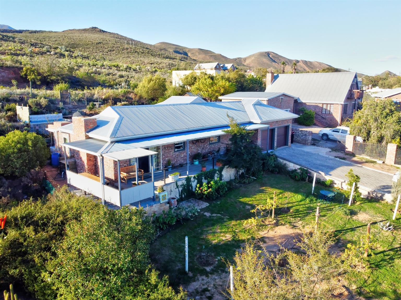 House For Sale in Ladismith