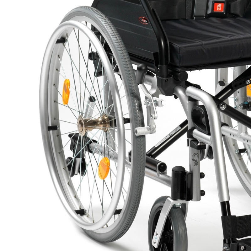 The XS2 Premium Lightweight Wheelchair by Drive Medical. ON SALE, FREE DELIVERY.