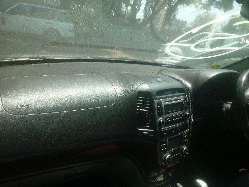Hyundai Santa Fe Interior Parts For Sale