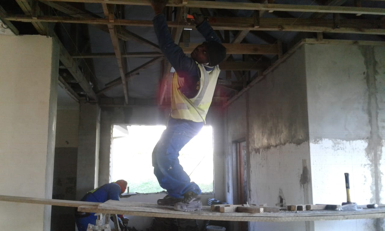 Accurate Results Construction(Pty)Ltd
