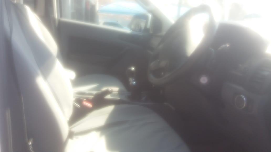 2018 Ford Ranger double cab RANGER 2.2TDCi XLT P/U D/C