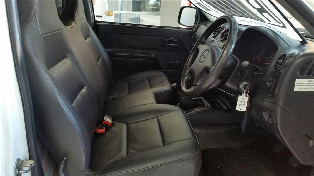 2012 Isuzu KB 250