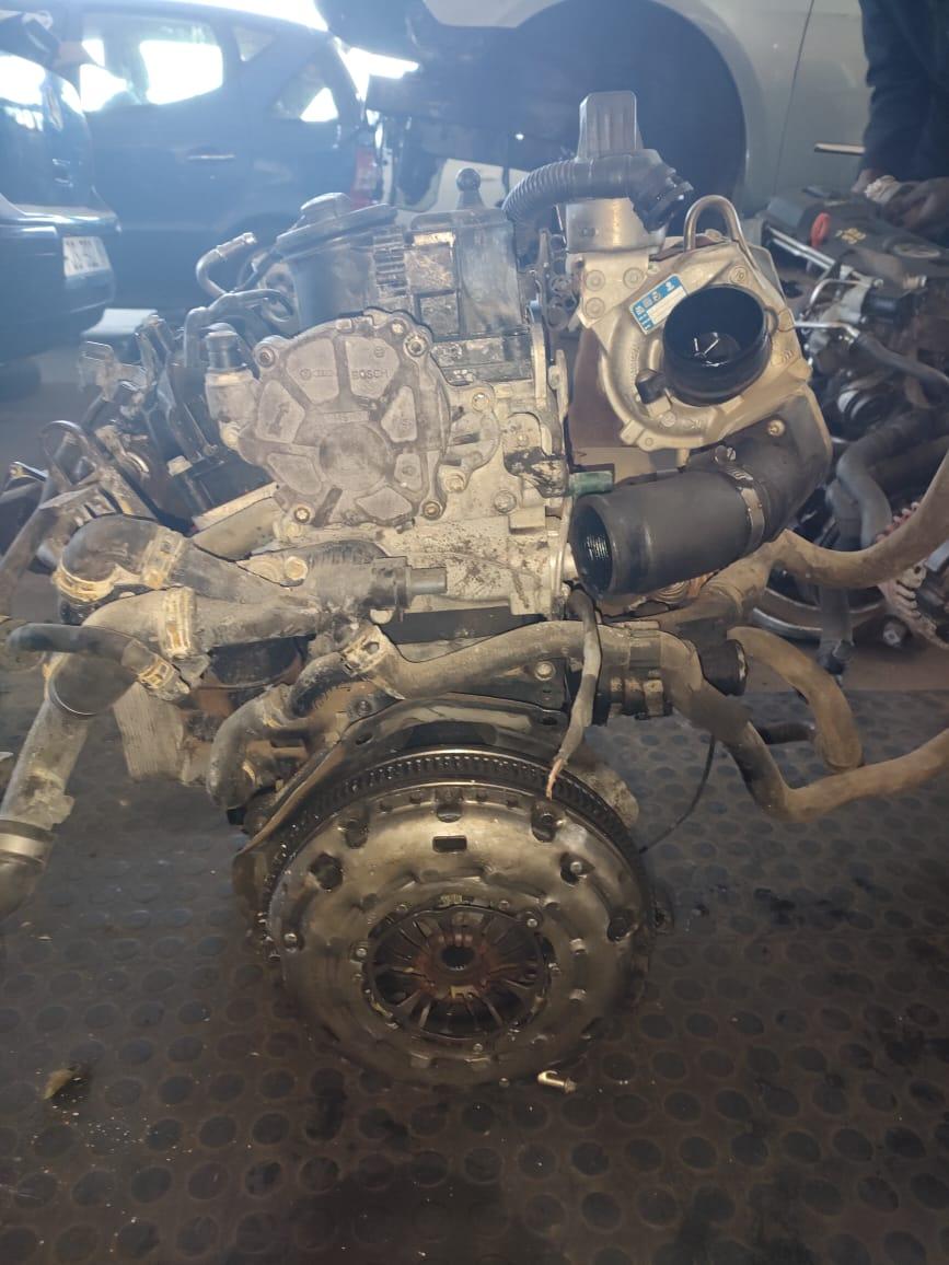 VW CADDY 2.0 TDI FOR SALE