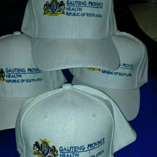 Screen printing and Embroidery services