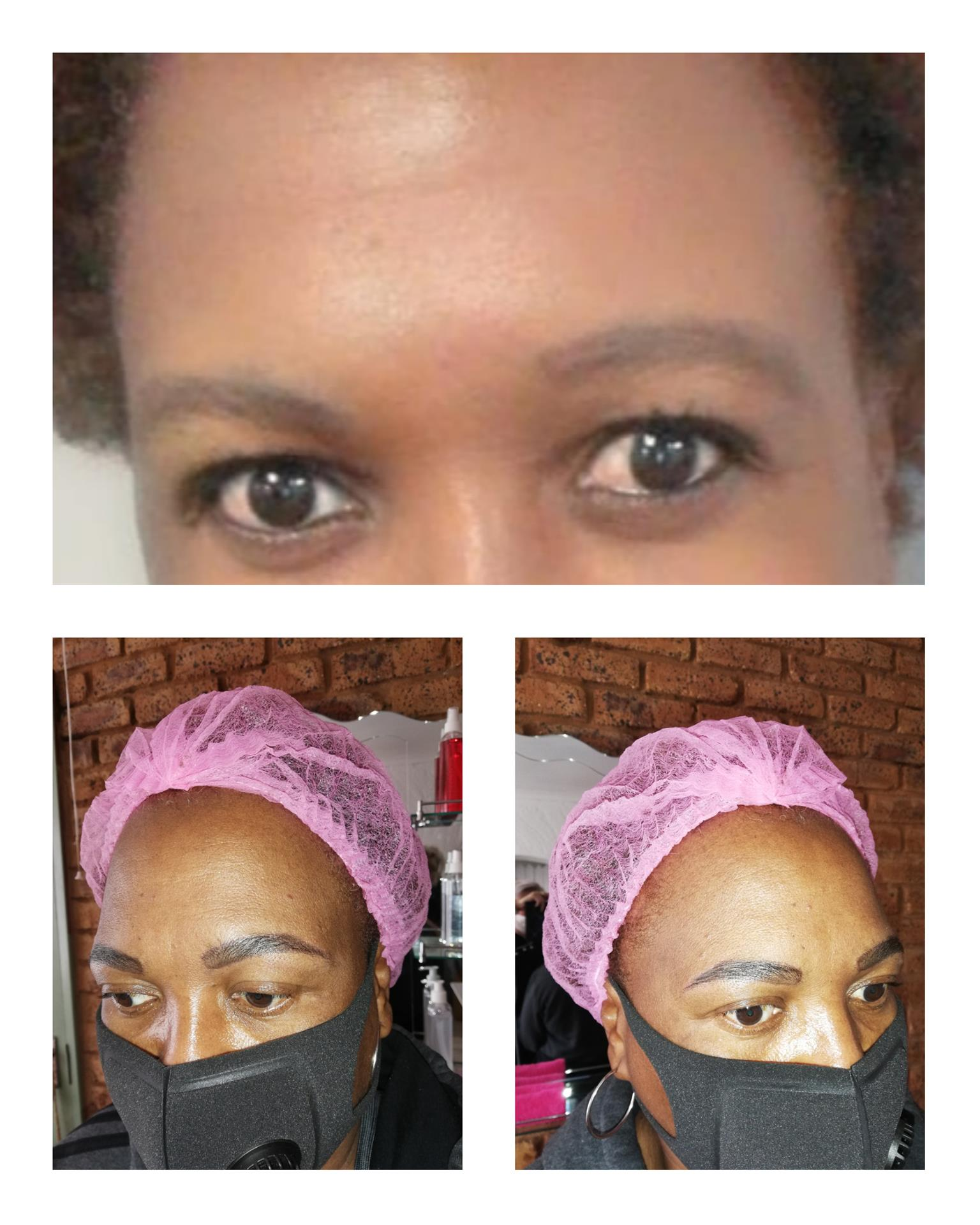 Microblading and Microshading. Eyeliners. Brow Lamination. Brow Tint. Tattoo removal