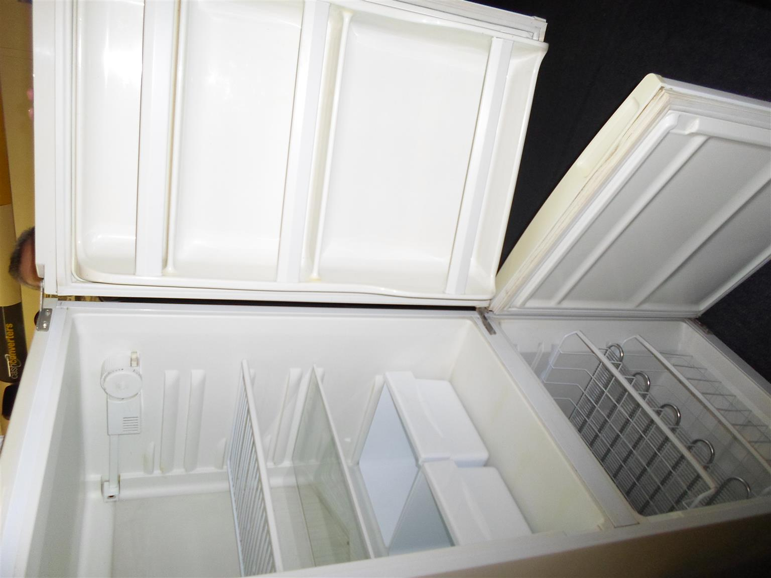 KIC Fridge / Freezer