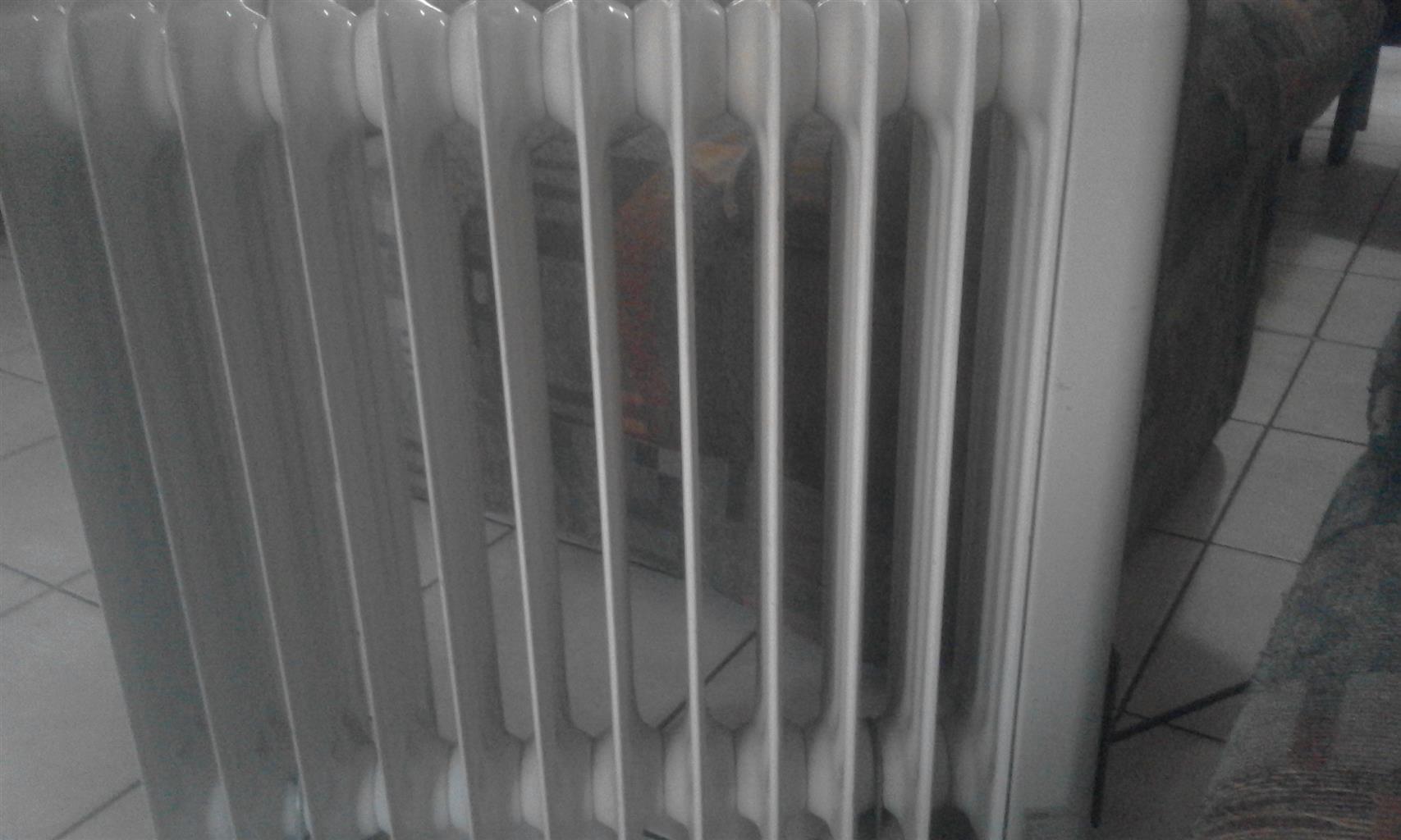 De longi oil 12 fin heater