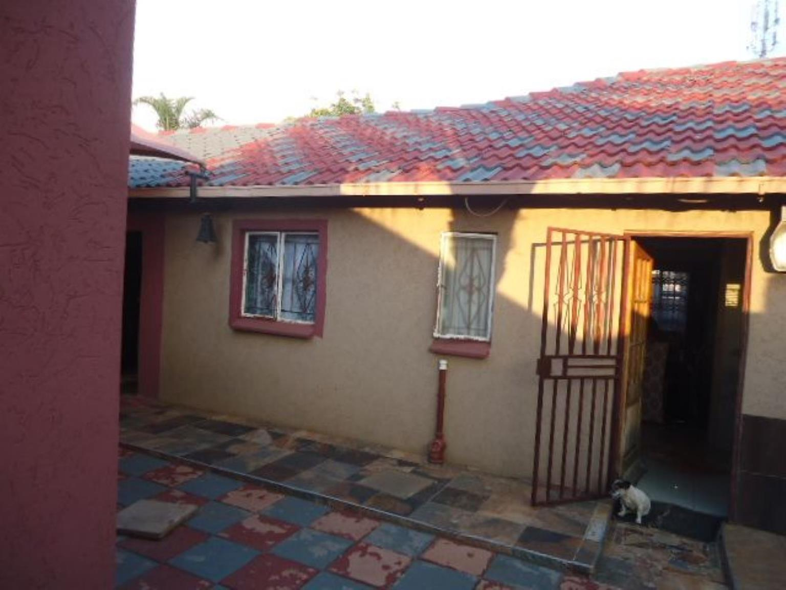 House For Sale in MAHUBE VALLEY