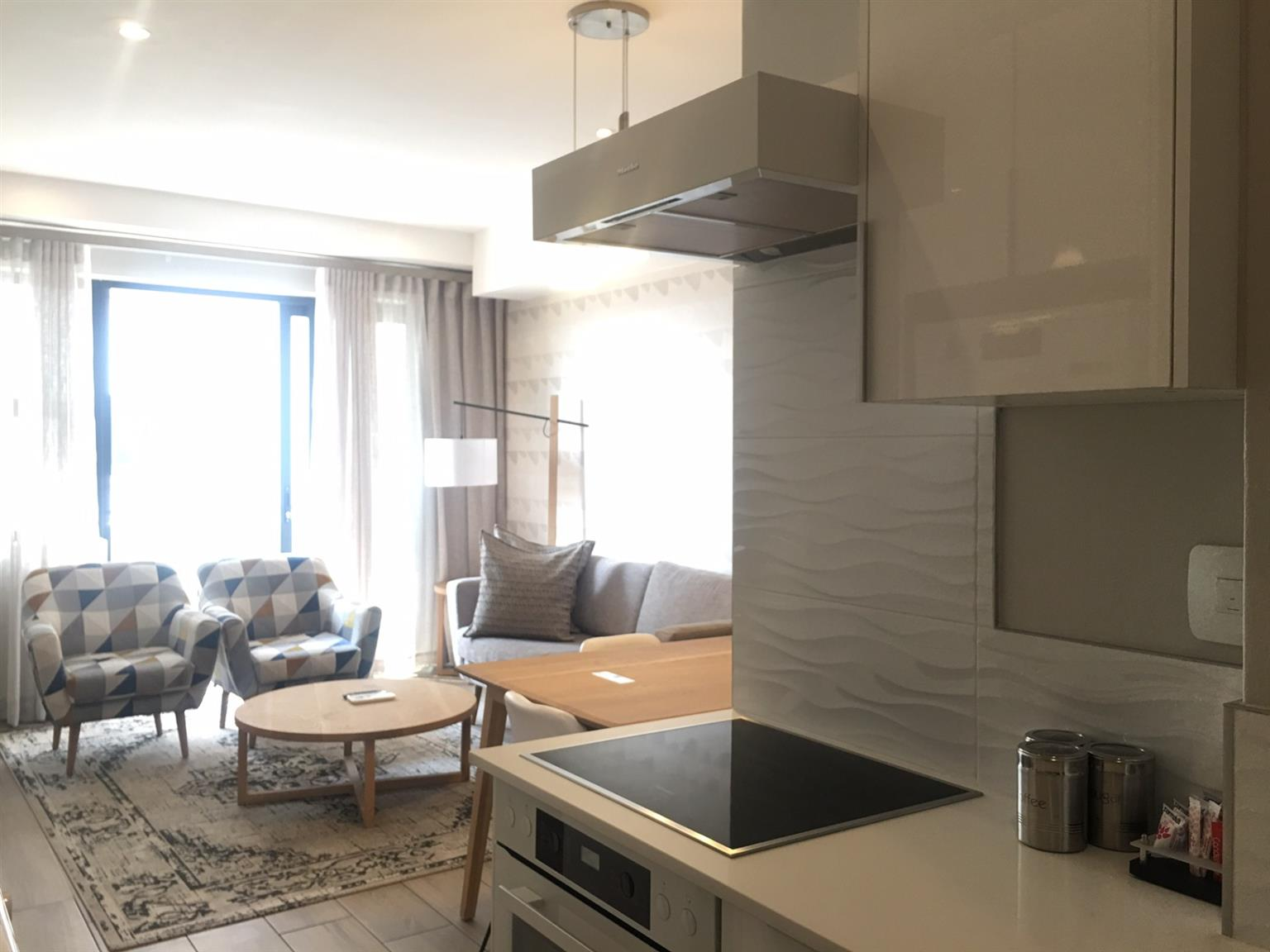 Apartment For Sale in Alphen Park