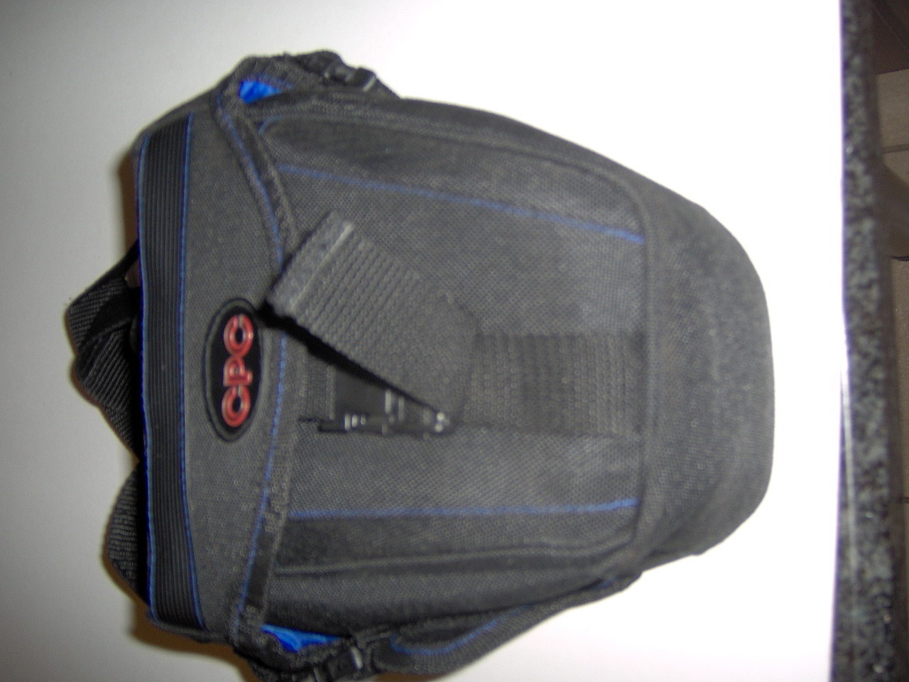 Camera carry bag