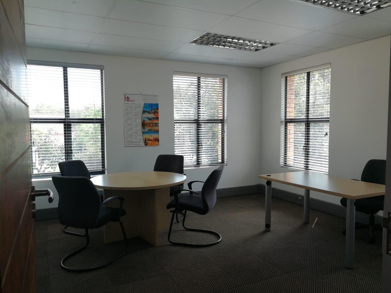 Office space, Rynfield, Benoni