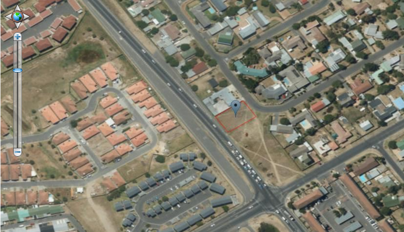 Vacant Land Residential For Sale in Die Bos