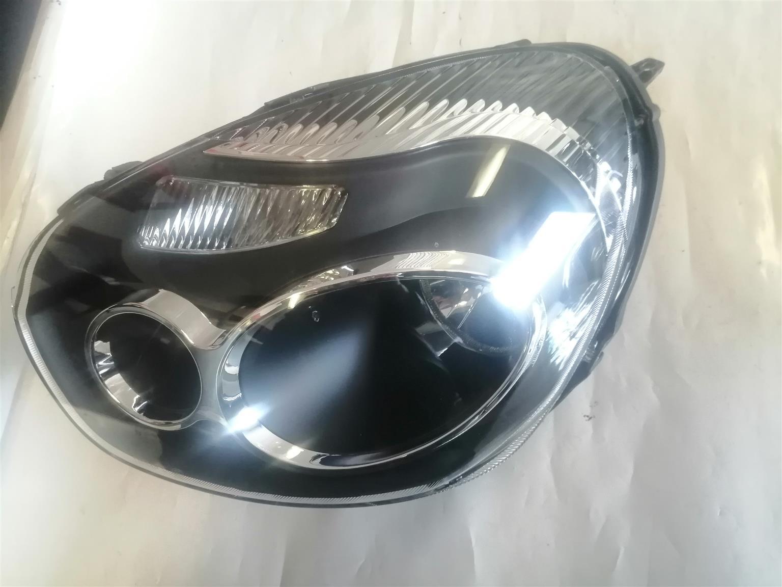 Geely LC Cross Headlamp Original