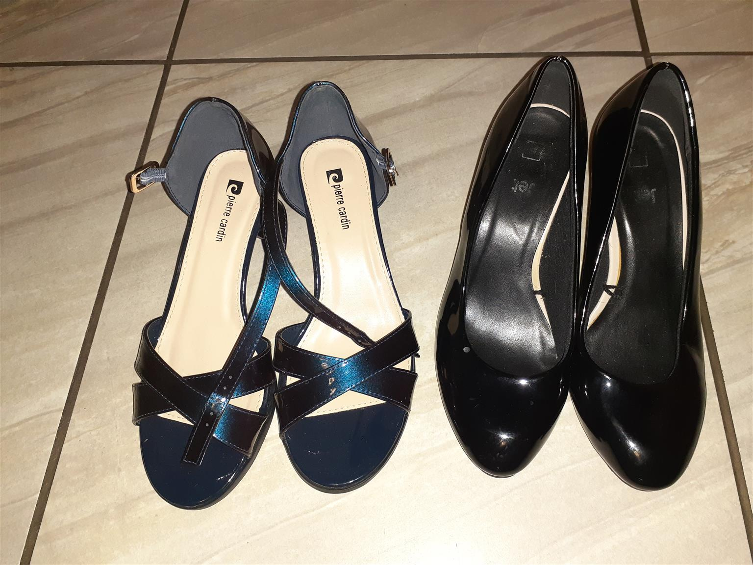 Heels for sale - Good condition