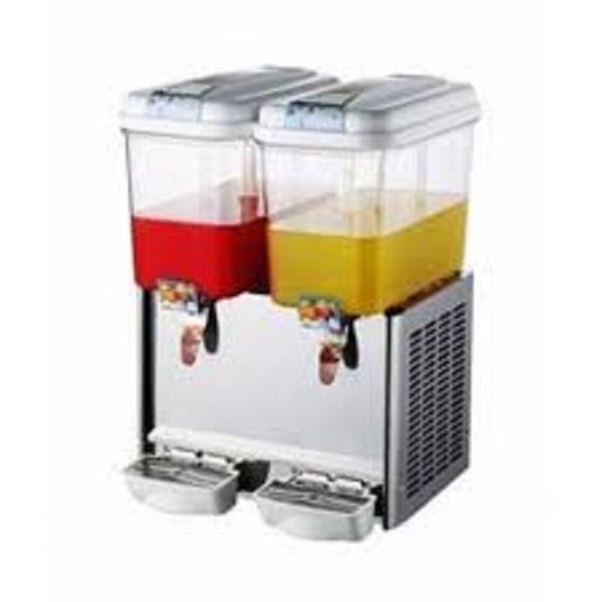Juice Machine - Double (NEW model)