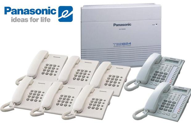 CCTV, IT, PABX, Telecommunication, Internet Solutions