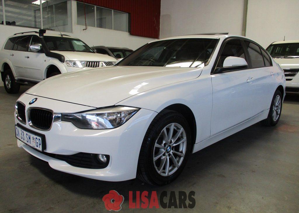 2013 BMW 6 Series