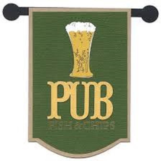 Centurion pub for sale !