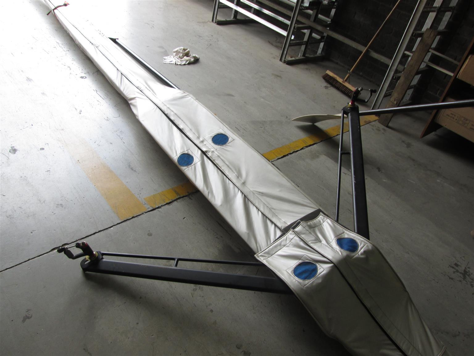 Carbon Fibre Racing Scull