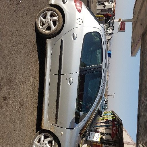 2006 Peugeot 206 1.6 XS Line