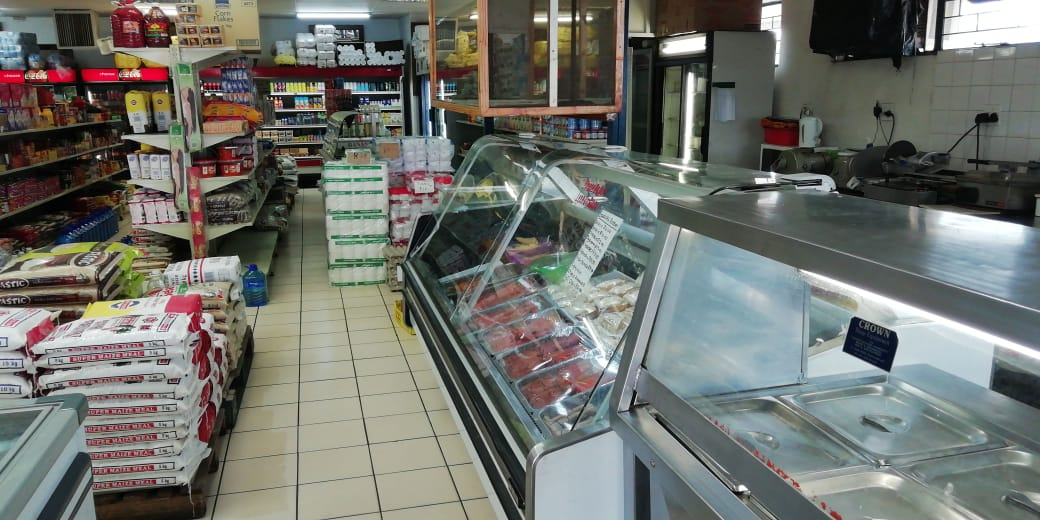 VREDEFORT BAKERY AND SMART TAKE AWAY FOR SALE