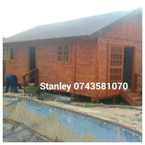 WENDY HUTS/HOUSES FOR SALE