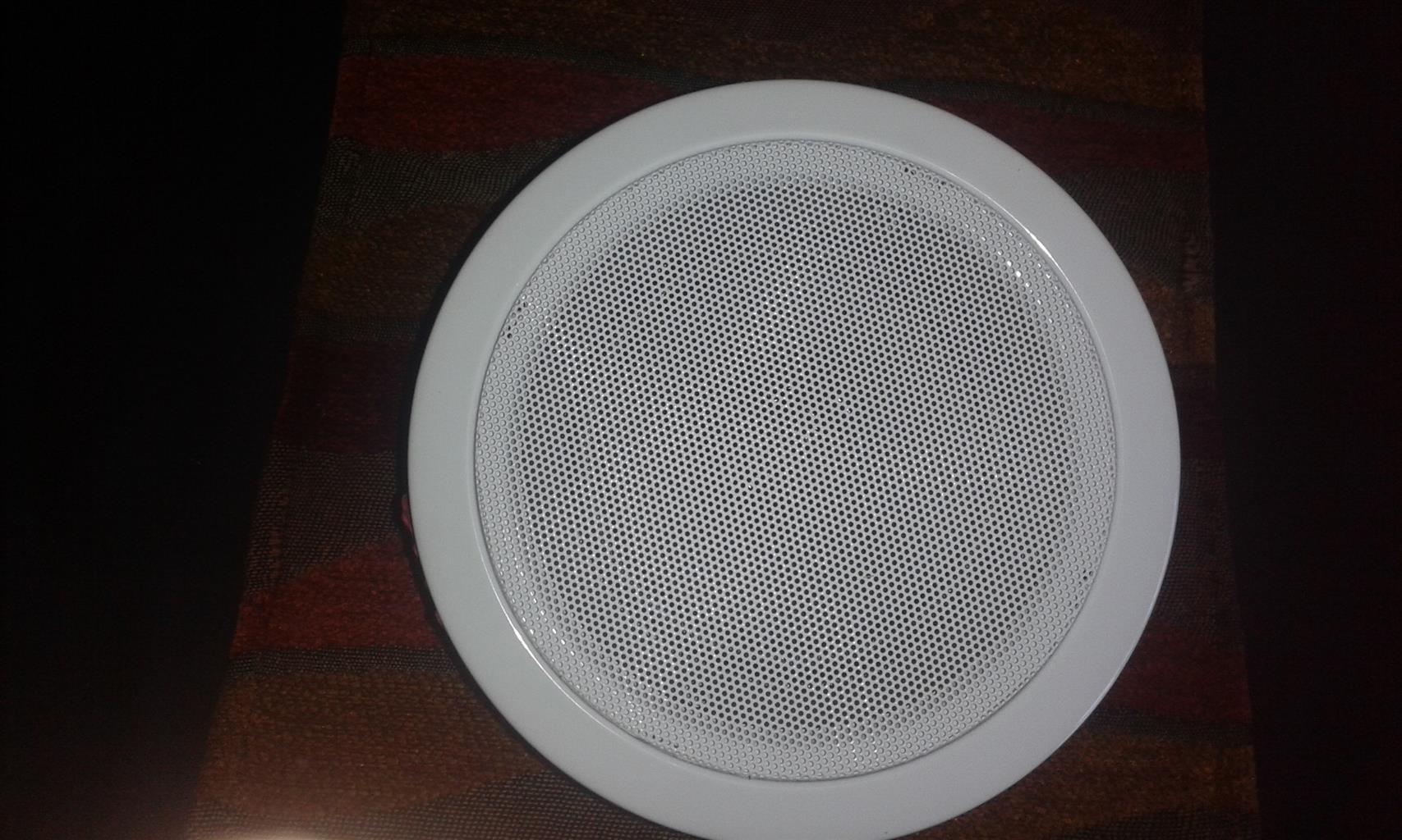 VA-565 Fireproof Ceiling Speaker