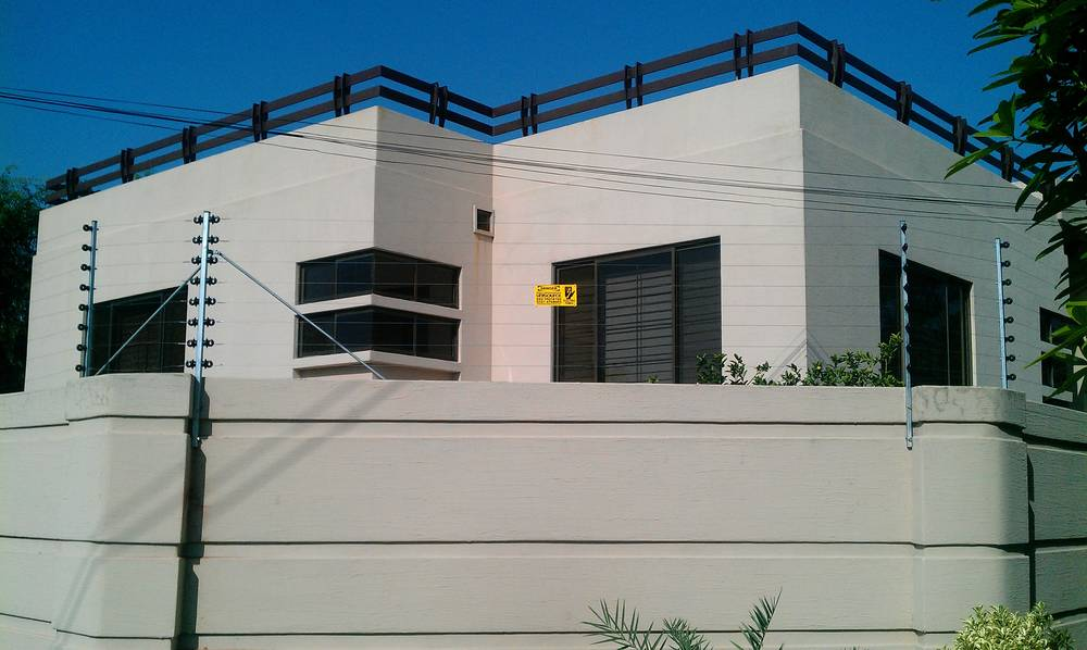 Centurion electric fence and gate installer ,Repairs 0723328082
