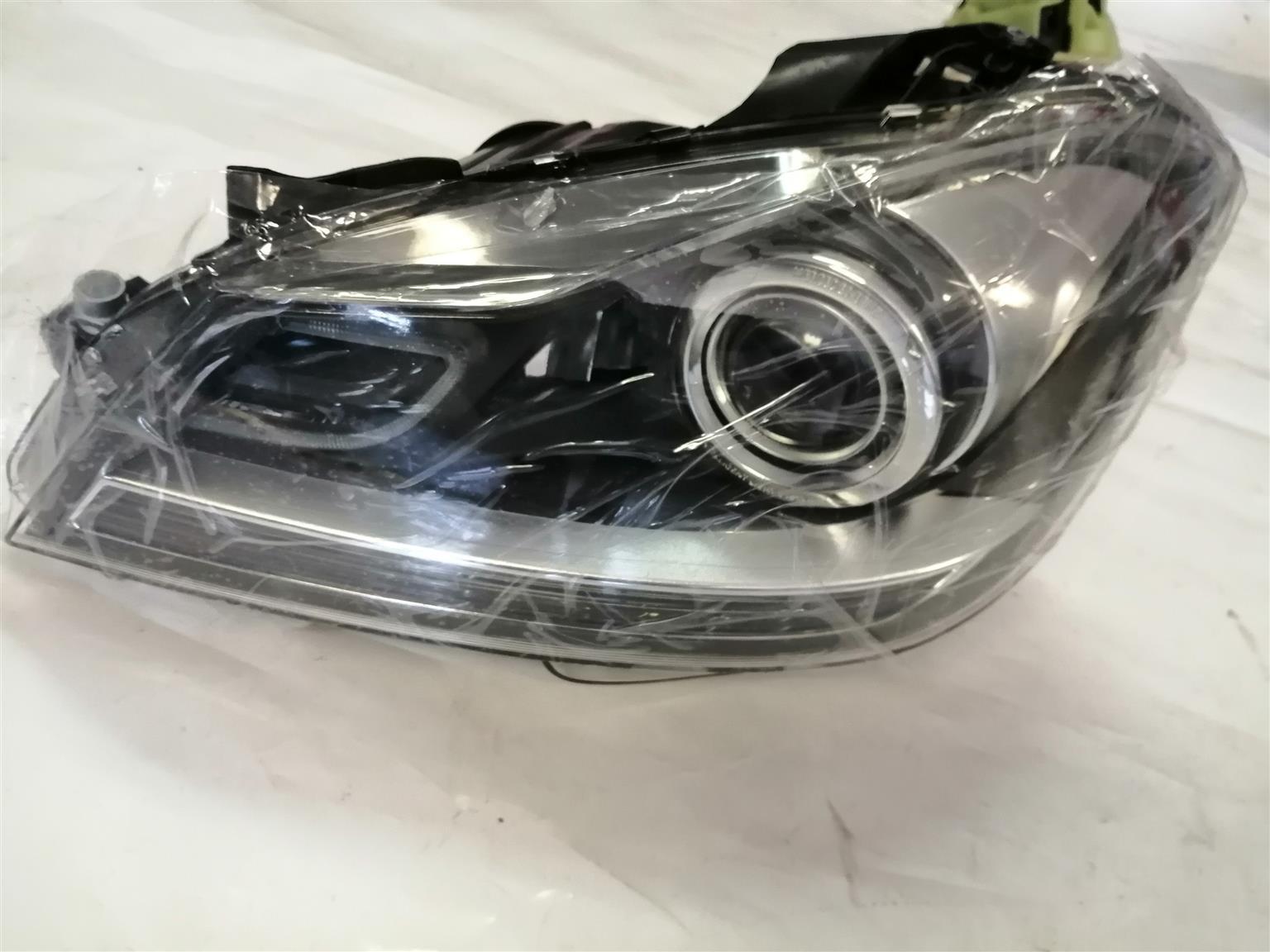 W204 Facelift Intelligent Headlamp