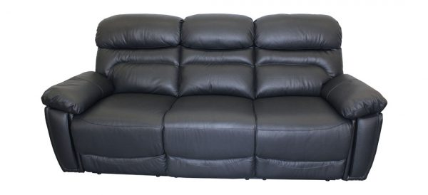 Lounge Suite Brand New Oxford Genuine Leather Couch For
