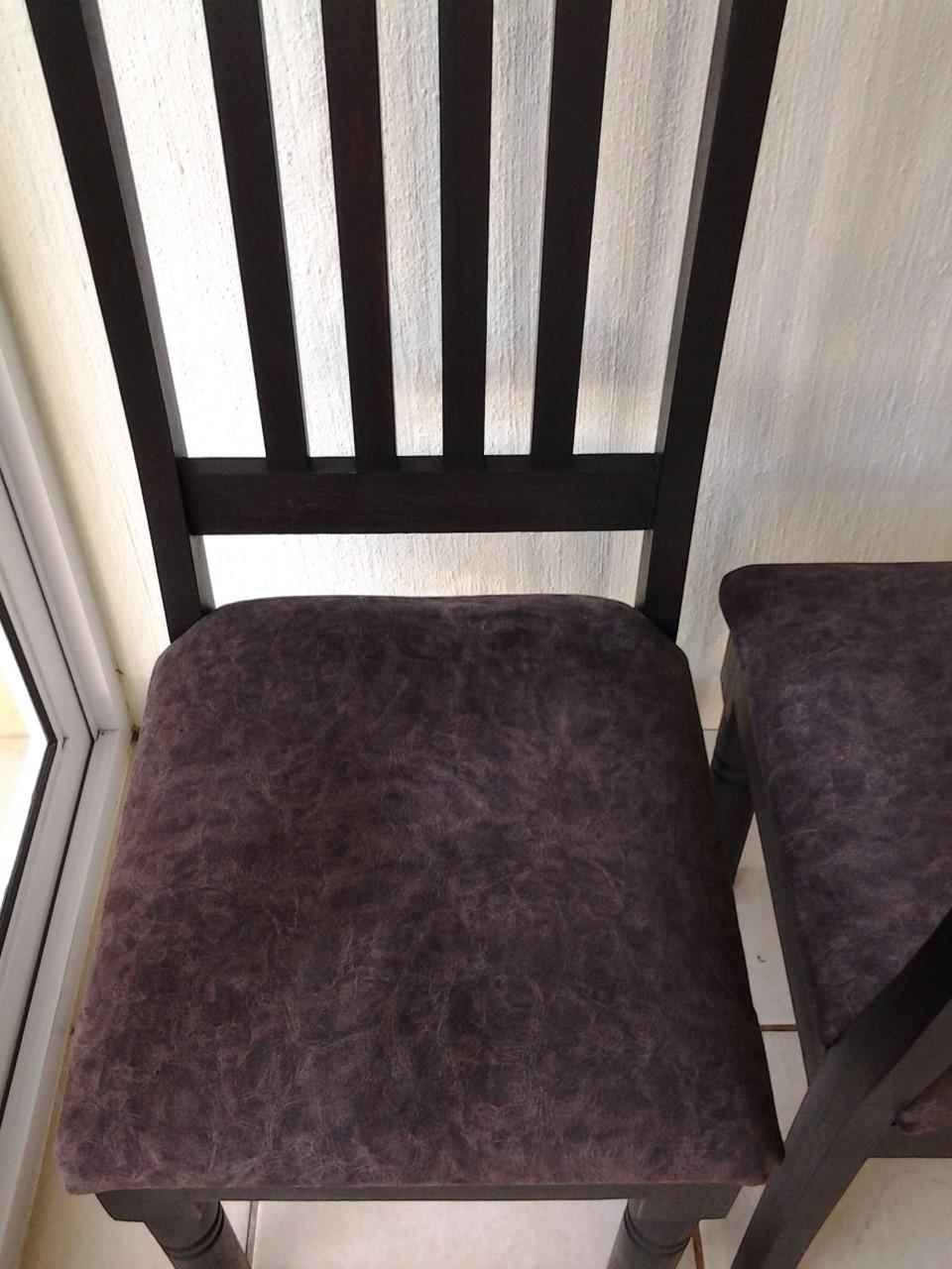 4 x Dinning Chairs