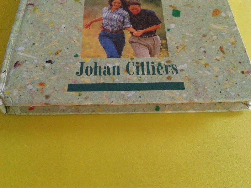 Lus Vir Die Lewe - Johan Cilliers.