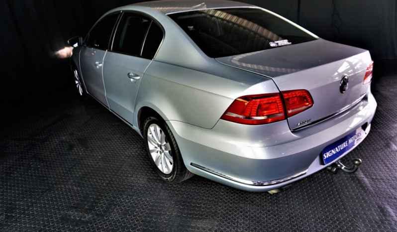 2011 VW Passat 2.0TDI Comfortline