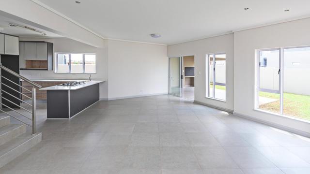 Double storey House – No Transfer Duty
