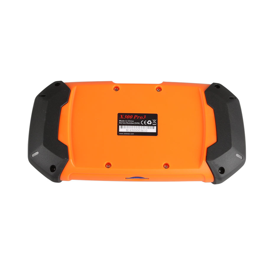 OBDSTAR X300 PRO3 Key Master key programmer